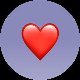 Hearts made 1